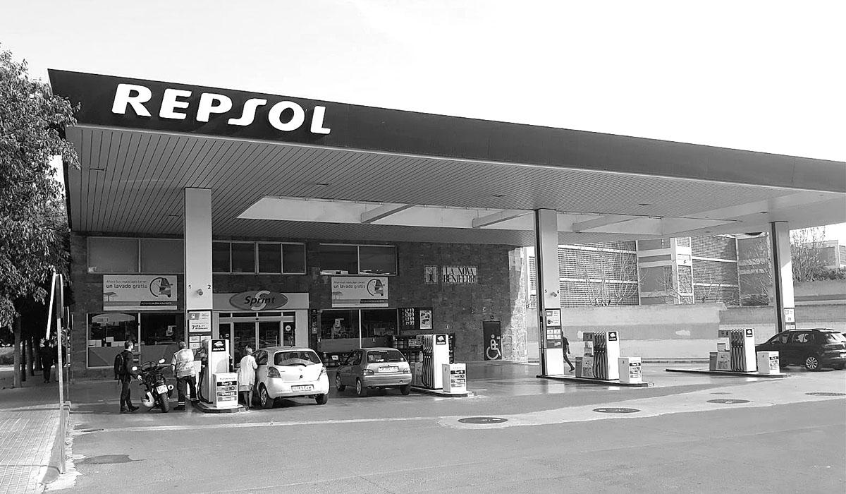 Repsol - La nova Beniferri